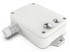 Temperature and Humidity Sensor – Low Temperature Environment